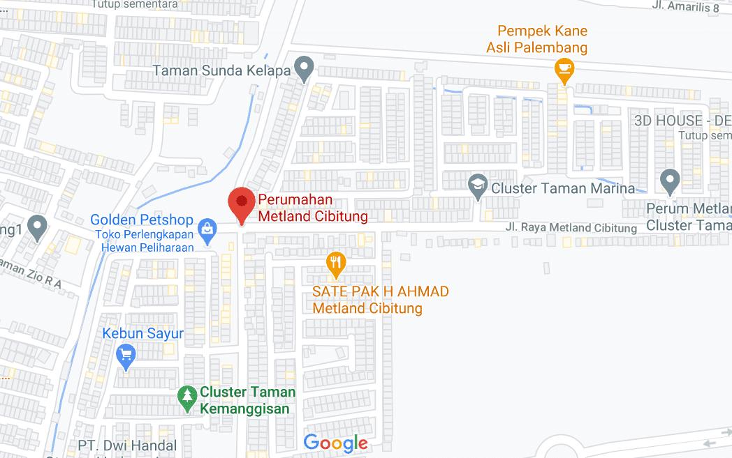maps-metland-cibitung